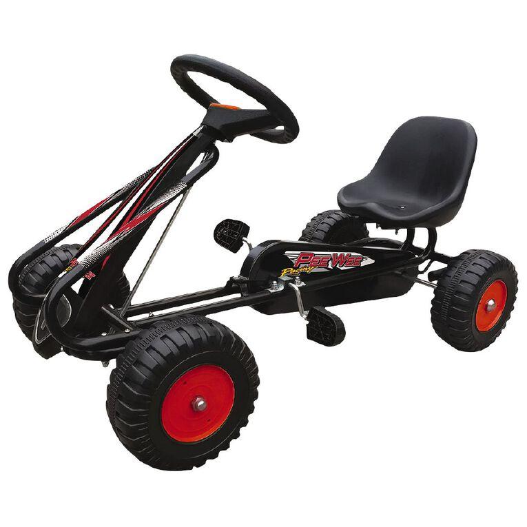 Peewee Pedal Go Kart, , hi-res