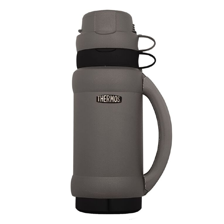 Thermos Flask Designer Assorted 1L, , hi-res image number null