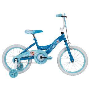 Frozen Huffy Bike 16 inch