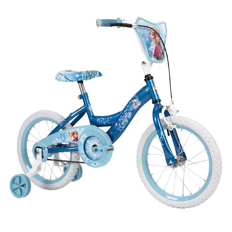 Frozen Huffy Bike 16 inch, , hi-res