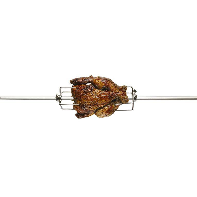 Gascraft BBQ Rotisserie Kit, , hi-res