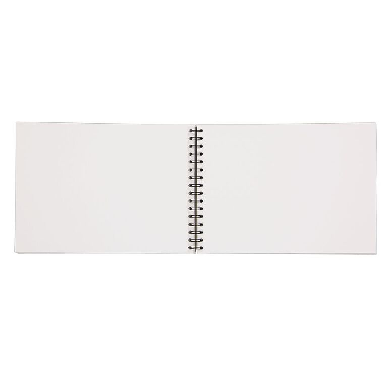 Mickey Mouse Sketchpad Yellow A4, , hi-res