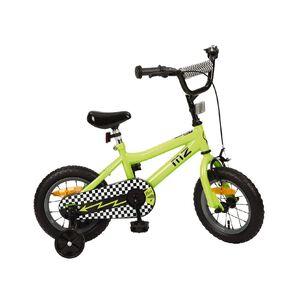 Milazo Bike-in-a-Box 704 Green 12 inch