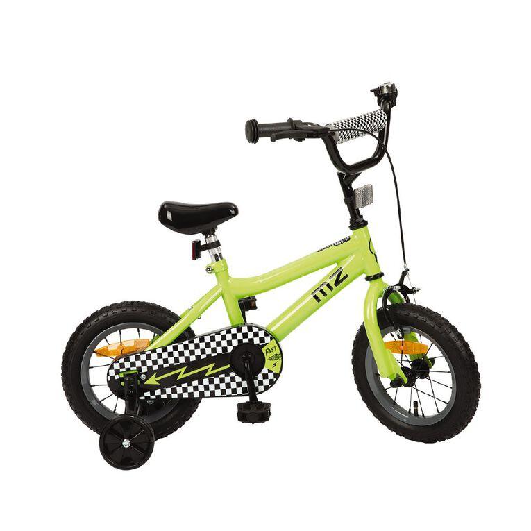 Milazo Bike-in-a-Box 704 Green 12 inch, , hi-res