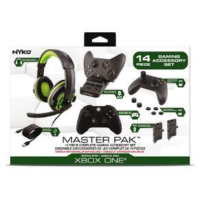NYKO Xbox Master Pak
