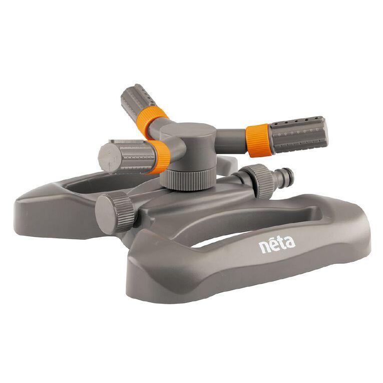Neta Rotating Arm Sprinkler 13mm, , hi-res