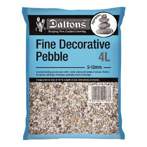 Daltons Fine Decorative Pebbles 4L
