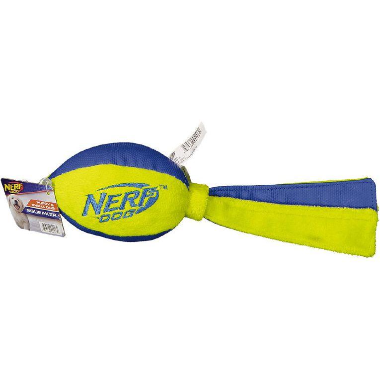 NERF Trackshot football tail flyer, , hi-res image number null