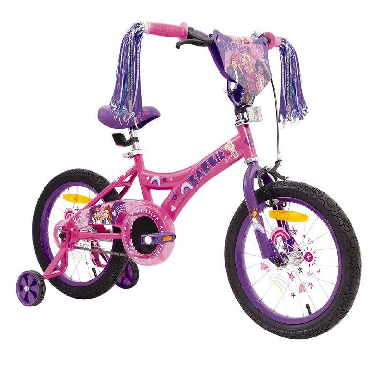Barbie 16 inch Bike, , hi-res