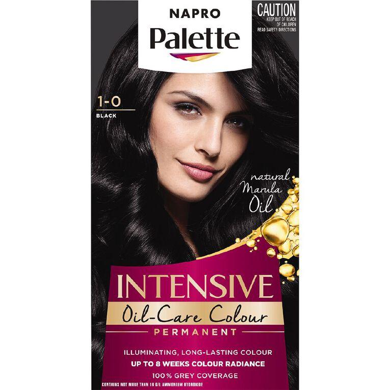 Napro Palette Black 1-0, , hi-res