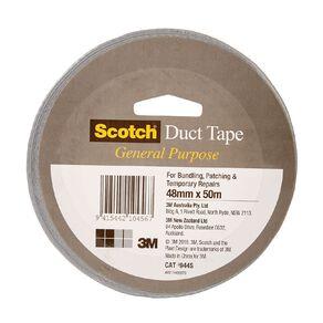 Scotch General Purpose Duct Tape 48mm x 50m