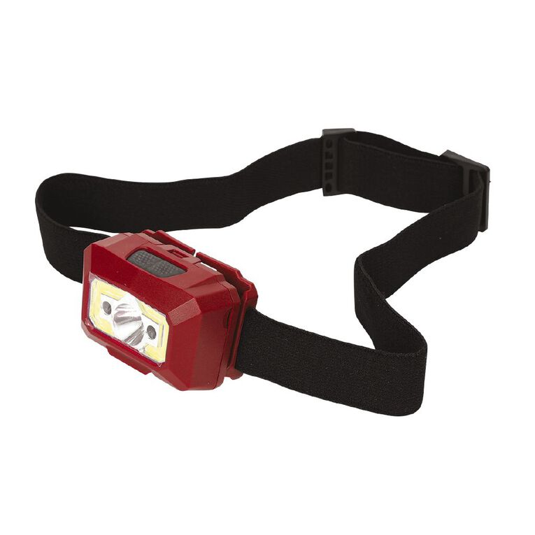Navigator South USB Rechargeable Camping Headlight, , hi-res