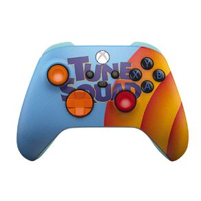 Xbox Wireless Controller Space Jam: A New Legacy Tune Squad