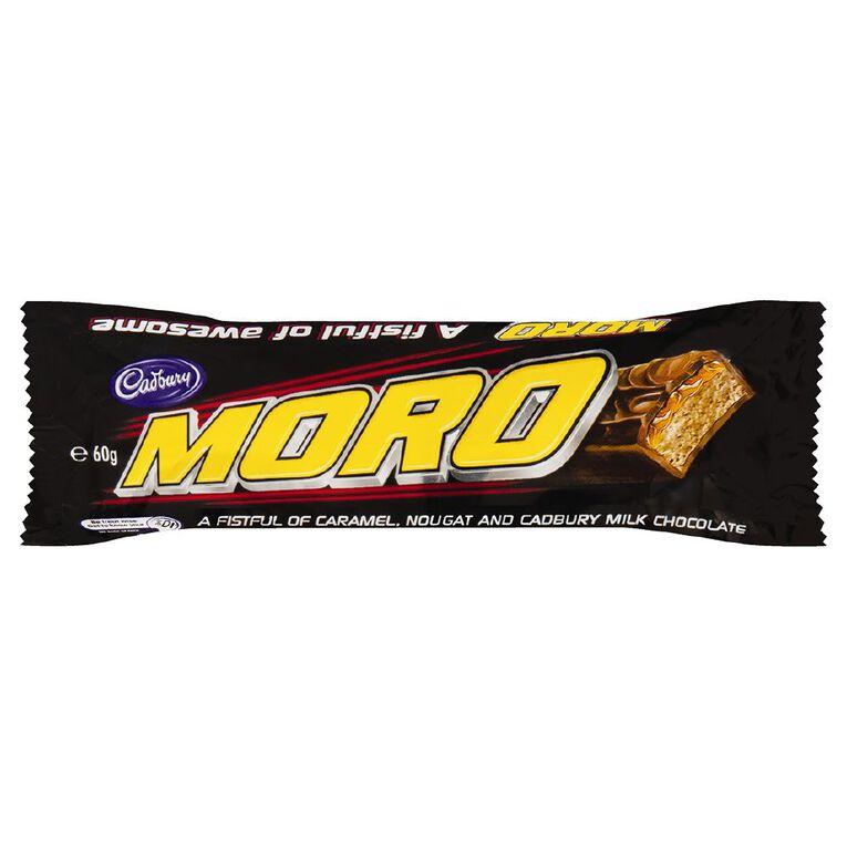 Cadbury Moro Bar 60g, , hi-res