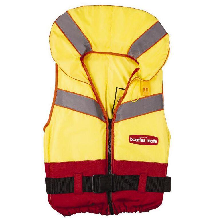 Boatie's Mate Life Jacket Adult Medium, , hi-res