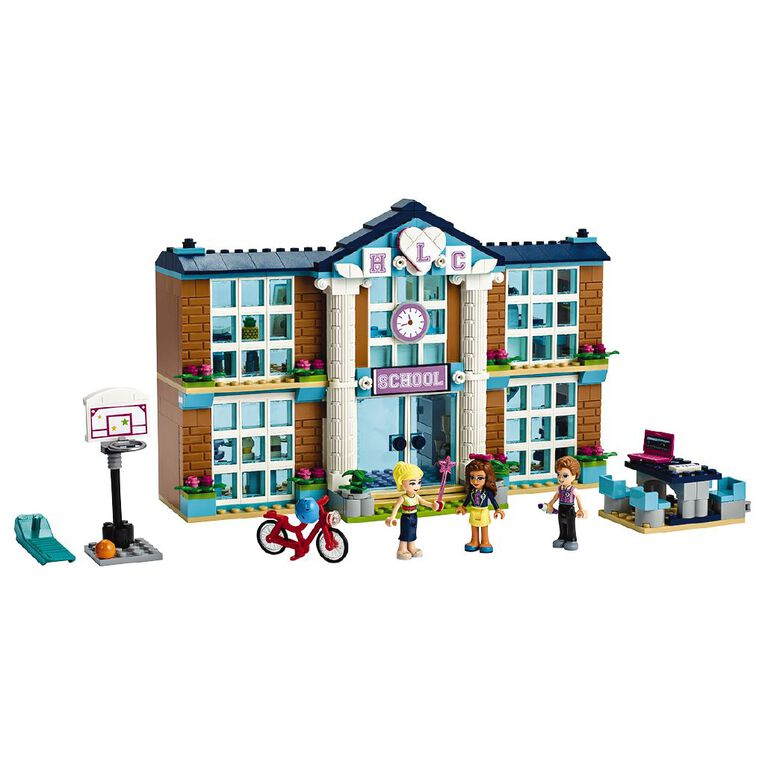 LEGO Friends Heartlake City School 41682, , hi-res