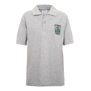 Schooltex St Joseph's Te Kuiti Short Sleeve Polo