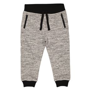 Young Original Toddler Space Dye Trackpants