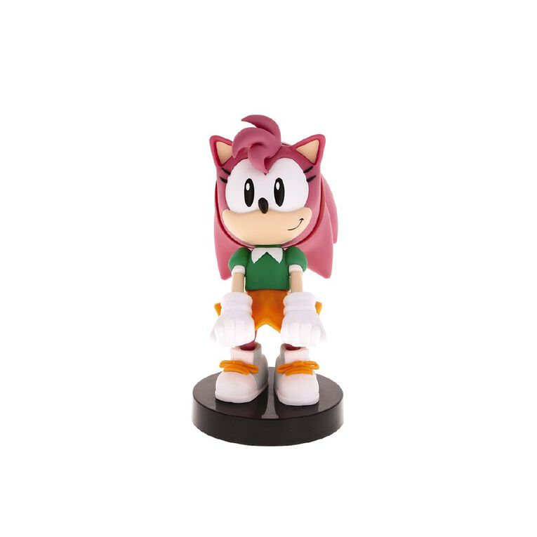 Cable Guys Amy Rose, , hi-res