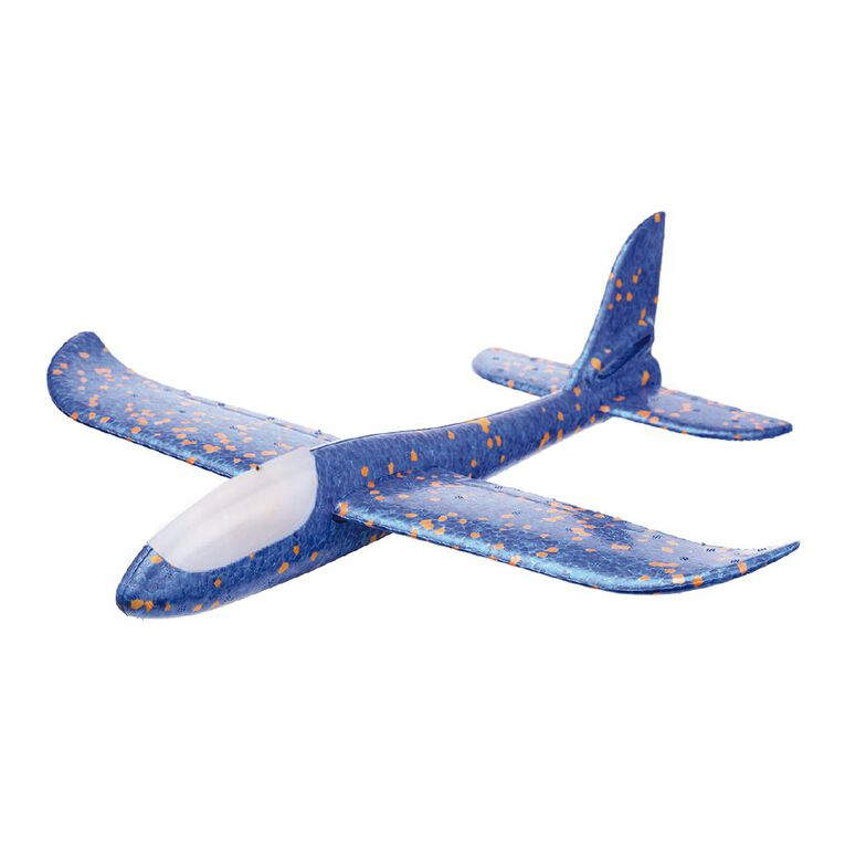 Snazzee LED Foam Planes Assorted, , hi-res