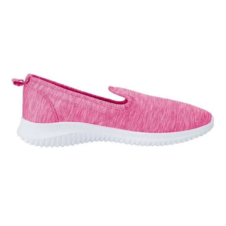 H&H Piper Shoes, Pink Mid, hi-res