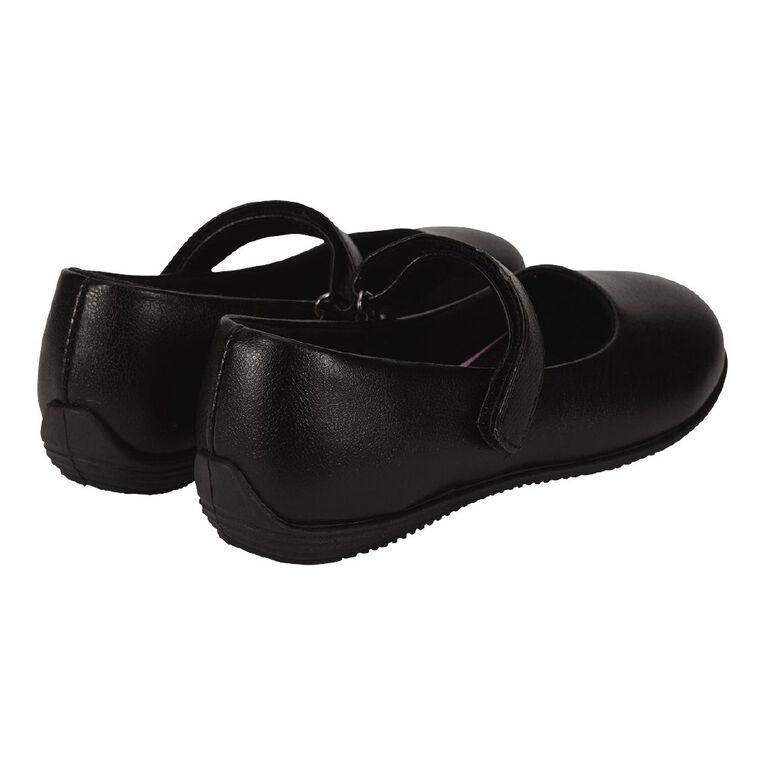 Young Original Mary Junior Shoes, Black, hi-res