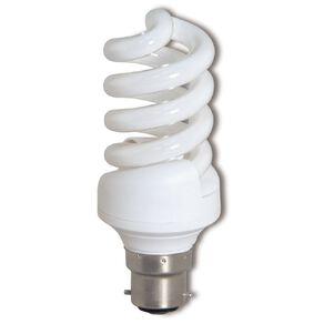 Edapt CFL Mini Energy Saving B24 Light Bulb 20w