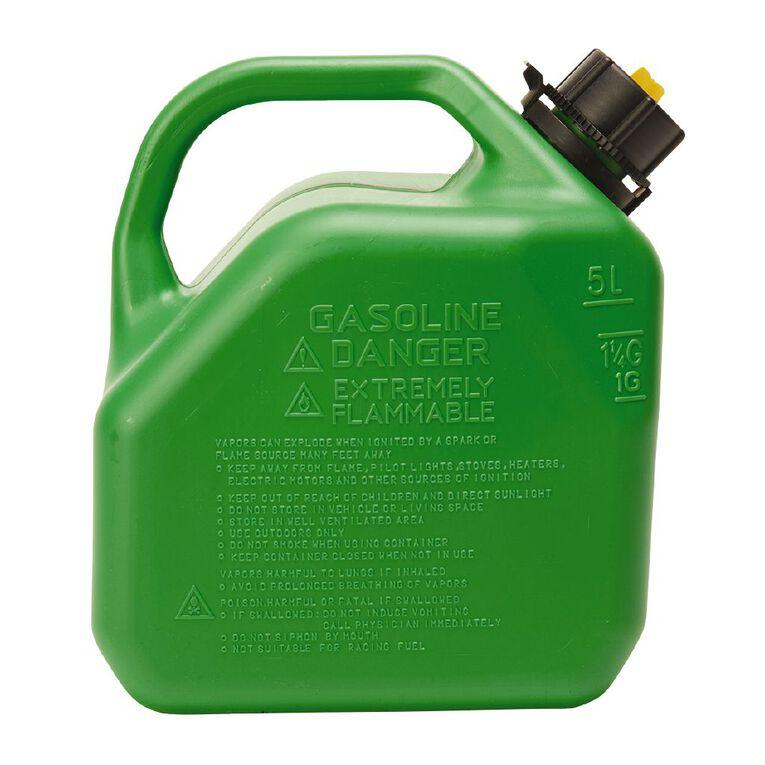 Scepter 2 Stroke Fuel Can 5L, , hi-res