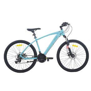 Milazo 26 Inch Bike-in-a-Box 730 Verdure Green