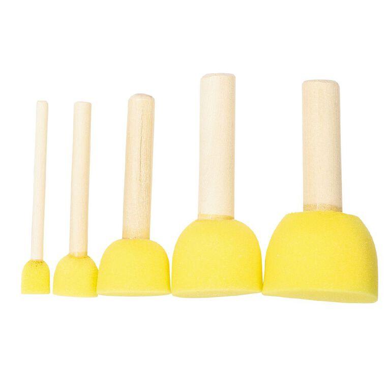 Uniti Foam Dobbers 5 Pack, , hi-res