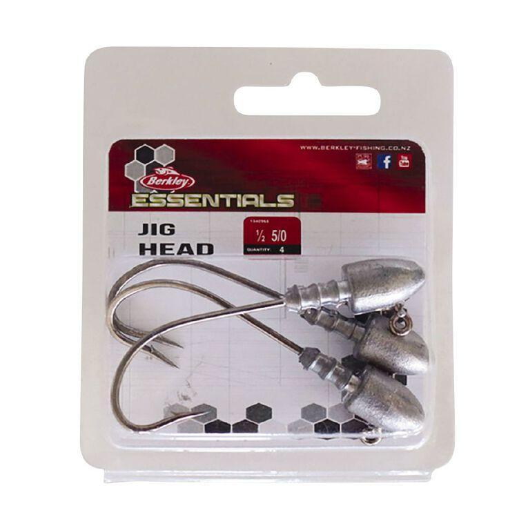 Berkley Jig Head 1/2 OZ 5/0, , hi-res