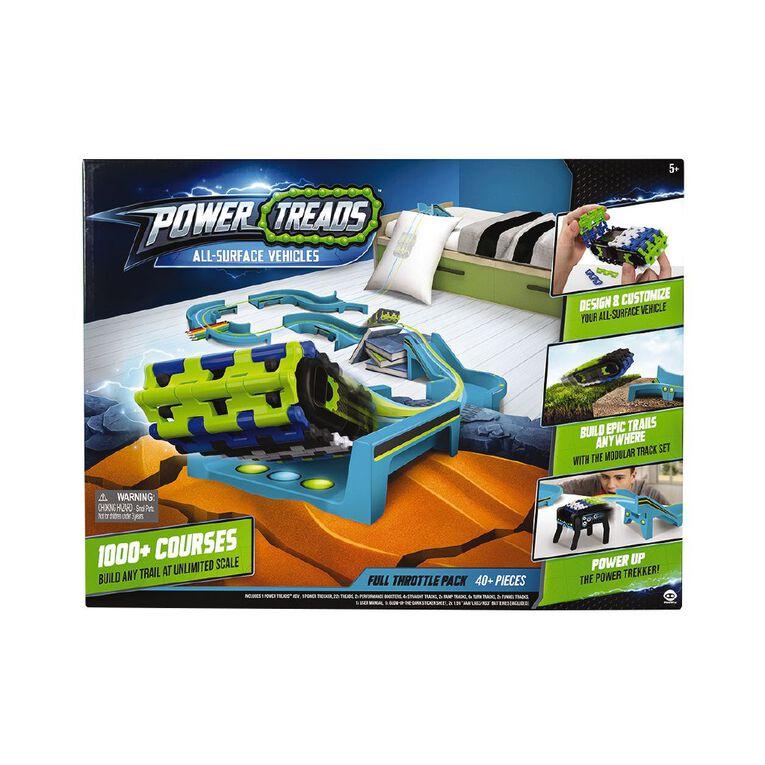 Power Treads Full Throttle Pack, , hi-res