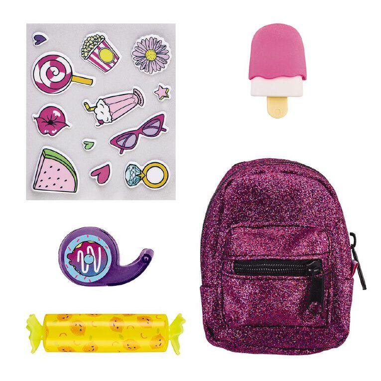 Real Little Backpacks Basic Backpack, , hi-res