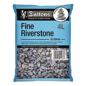 Daltons Fine Riverstone 4L