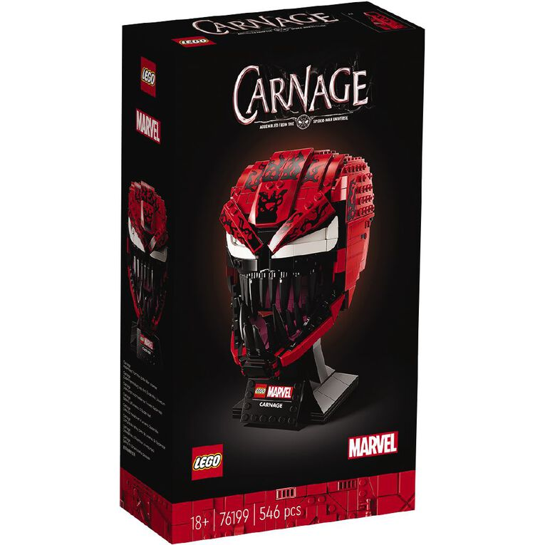 LEGO Super Heroes Carnage 76199, , hi-res