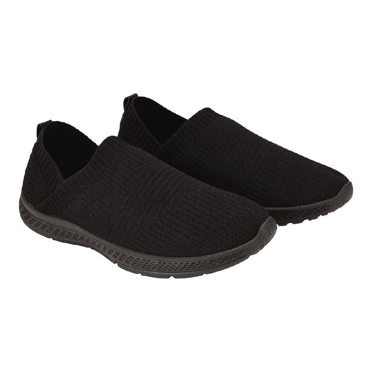 H&H Miami Shoes, Black, hi-res