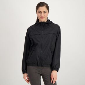 H&H Women's Weather Jacket