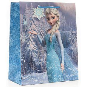 John Sands Juvenile Gift Bags Girl Disney Frozen
