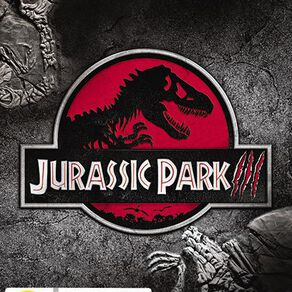 Jurassic Park 3 DVD 1Disc