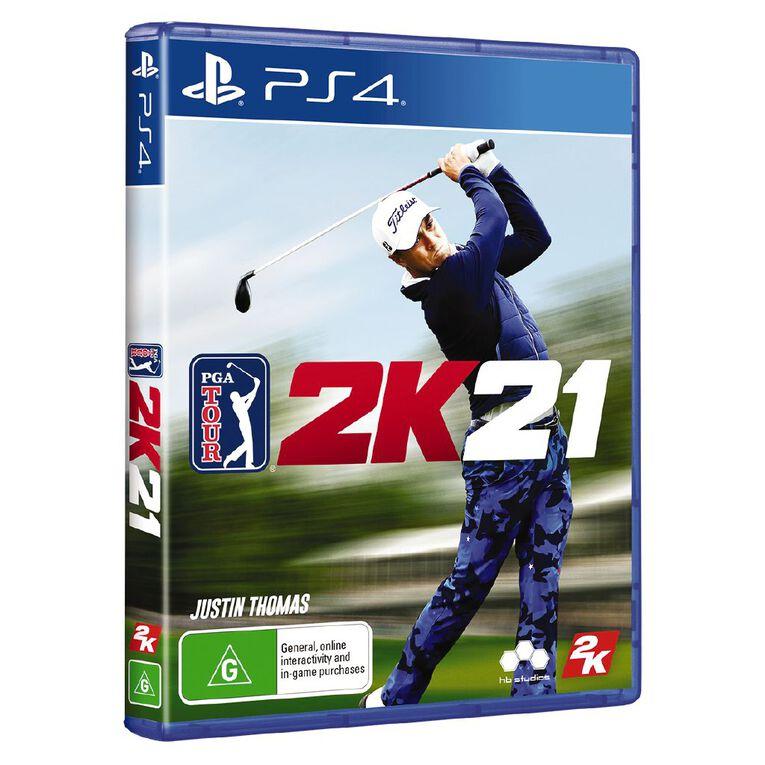 PS4 PGA 2K21, , hi-res