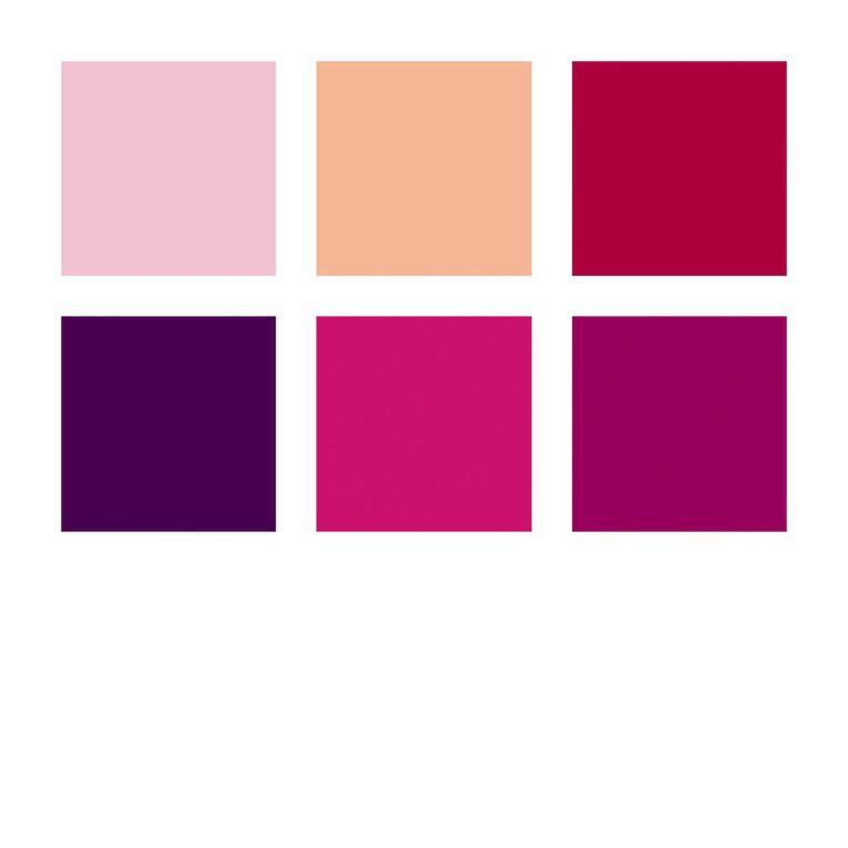 Staedtler Triplus Fineliner 0.3mm Wallet of 6 - Flamingo Colours, , hi-res image number null