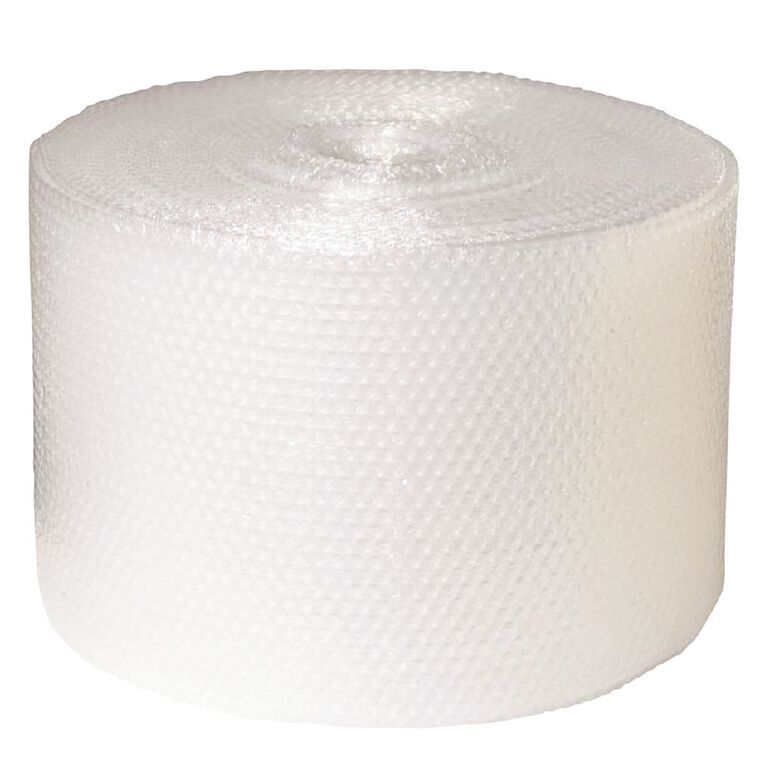 Sealed Air Recycled Bubble Wrap Roll 300Mm X 100M, , hi-res