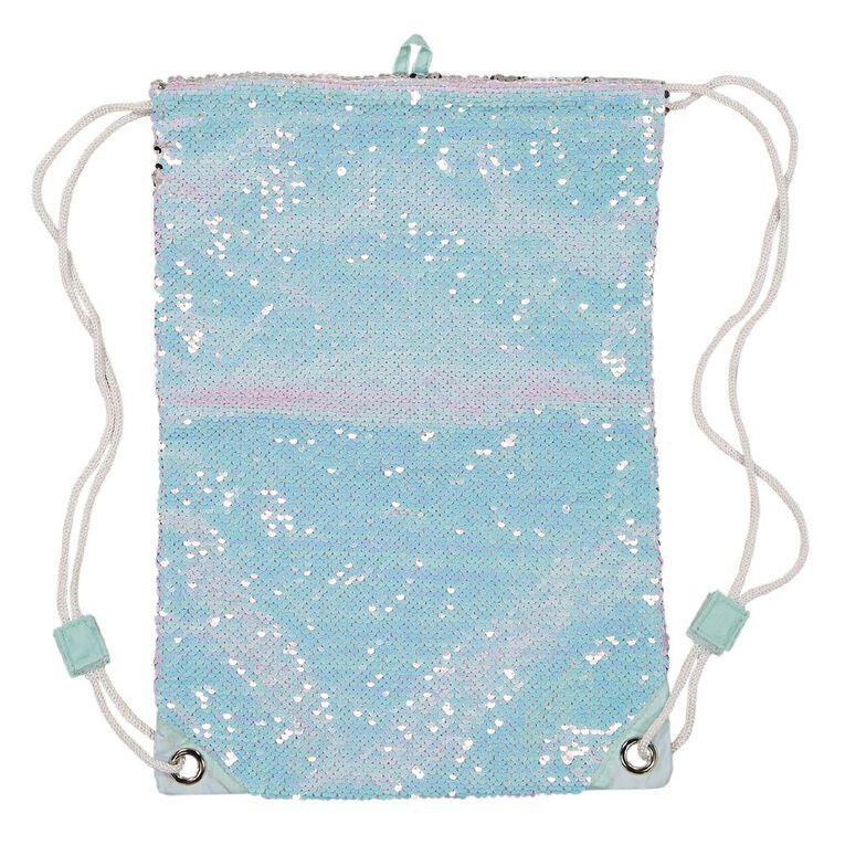 Young Original Girls' Sequin Bag, Multi-Coloured, hi-res