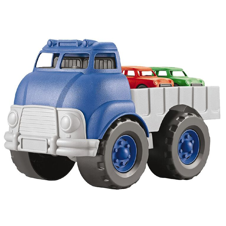 Play Studio Tow Truck with Cars, , hi-res