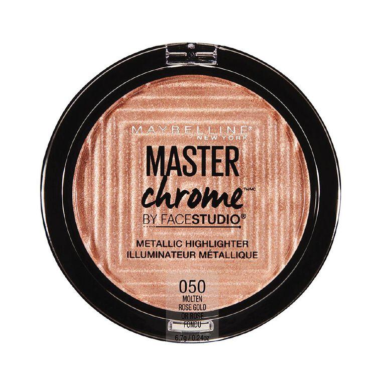 Maybelline Master Chrome Molten Gold, , hi-res