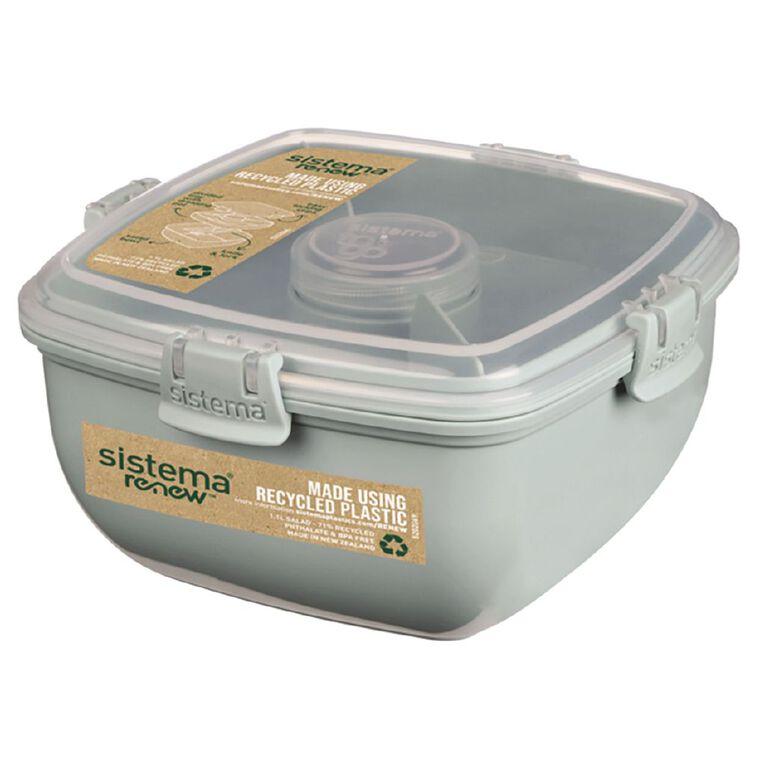 Sistema Salad Renew Assorted 1.1L, , hi-res
