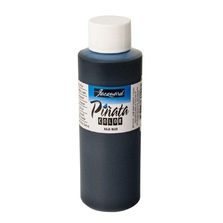 Jacquard Pinata Alcohol Ink 118.29ml Baja Blue, , hi-res