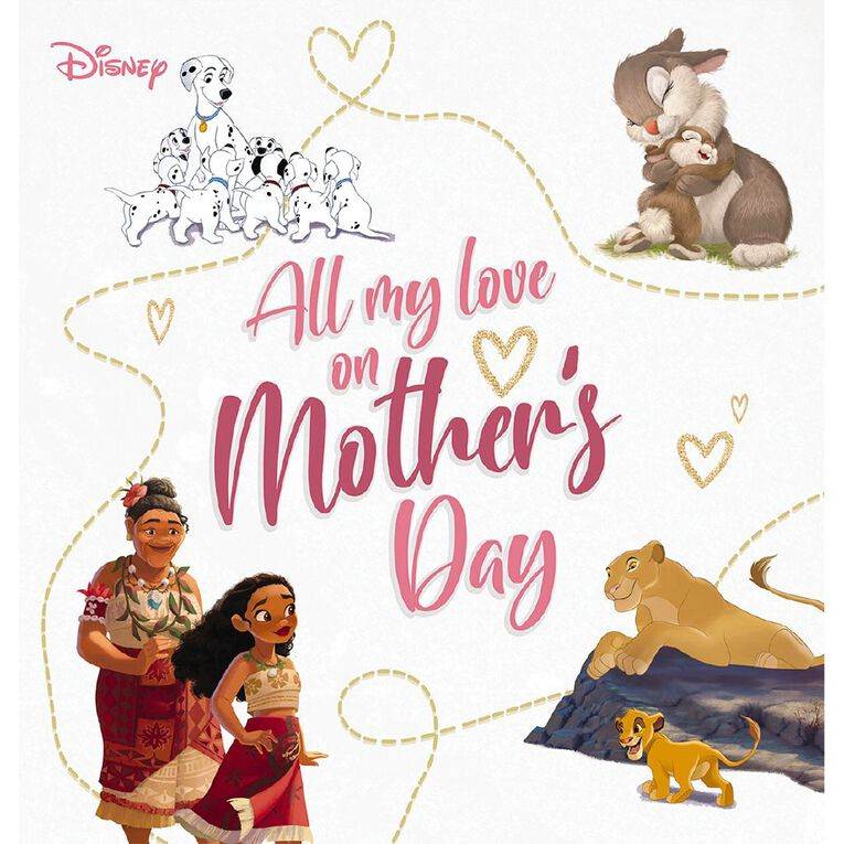 Disney: All My Love on Mother's Day, , hi-res