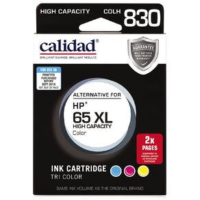 Calidad HP 65XL Tri Colour