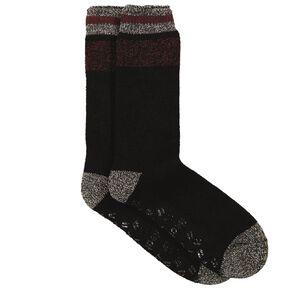 Underworks Men's Heatbods Socks 1 Pair